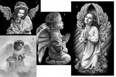 ангелы тертышный